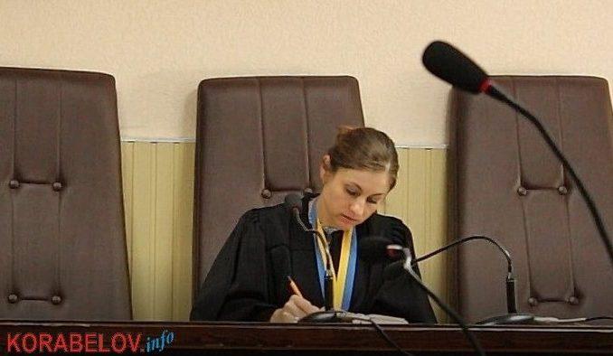 Любовники пытались обмануть не только своих супругов, но и суд по ДТП в Корабельном районе
