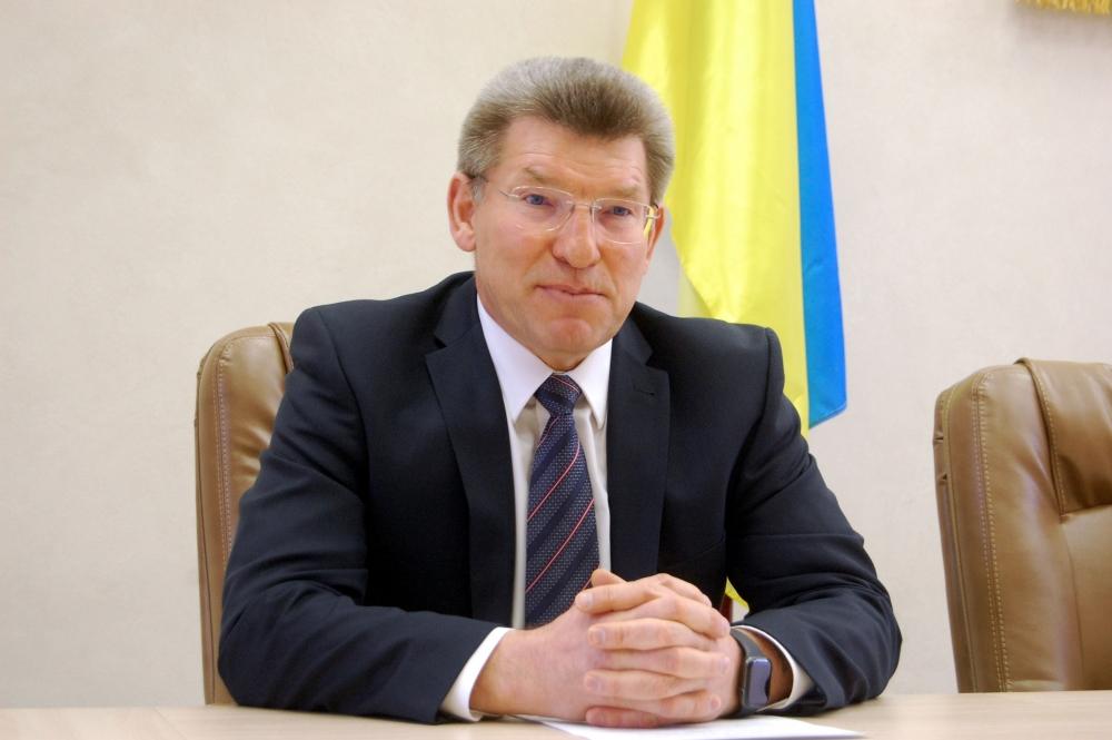 Глава Одесского окружного админсуда работал на «короля контрабанды» Альперина