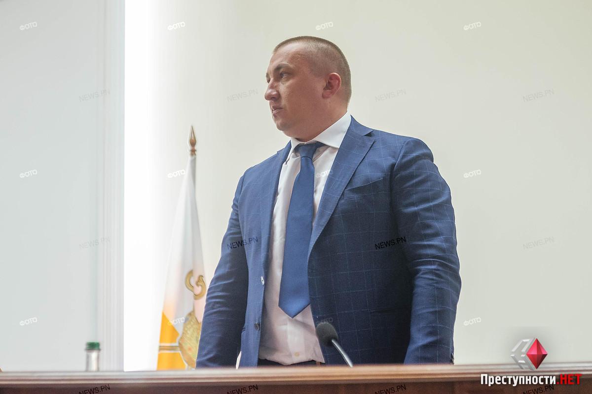 У начальника Николаевской СБУ журналисты нашли именной элитный автомобиль и другое имущество на $800 тысяч