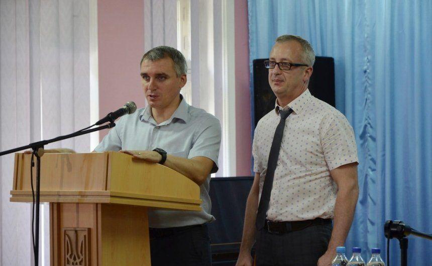 У Миколаєві викрито учасників «маргаринового скандалу»
