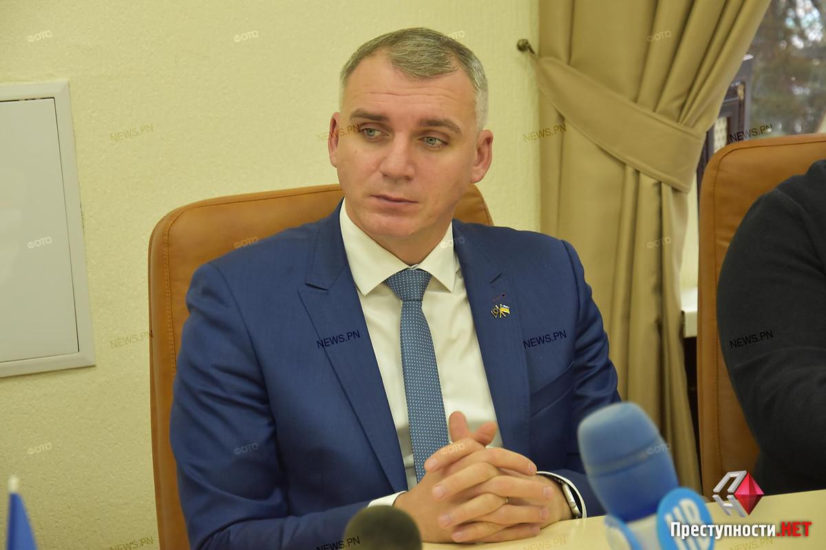 НАБУ открыло уголовное производство против мэра Николаева – заявление на него написал депутат Крисенко