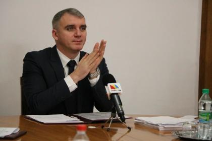 Киевский суд обязал НАБУ открыть уголовное дело на мэра Сенкевича по факту злоупотребления властью