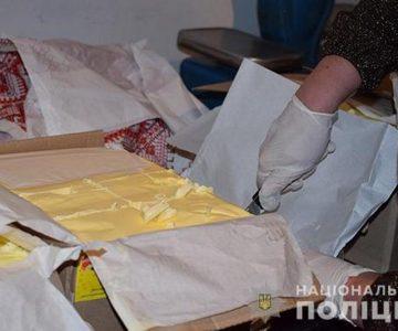 Полиция сообщила о подозрении одесситам, поставлявшим в николаевские школы маргарин вместо масла