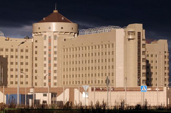 «Кресты-2»: как устроен самый крупный следственный изолятор в Европе