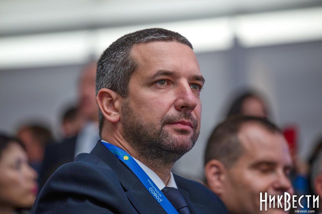 Губернатор Стадник о турецких «инвесторах» Садридинова