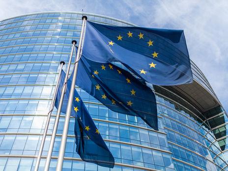 Здание Европарламента разграбили во время карантина