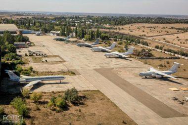 На Николаевском авиаремонтном заводе аудиторы нашла нарушений почти на 100 млн