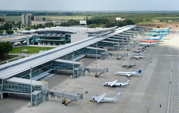 СБУ нашла махинации в аэропорту Борисполь