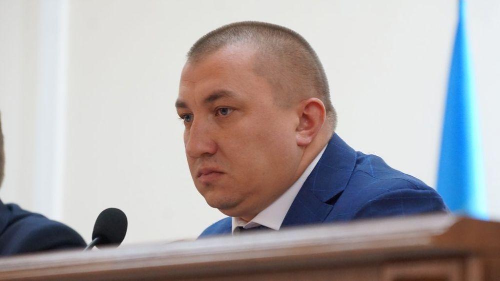 Глава Николаевского УСБУ стал одним из первых в Украине сотрудников СБУ- фигурантом уголовного дела из-за недостоверной декларации