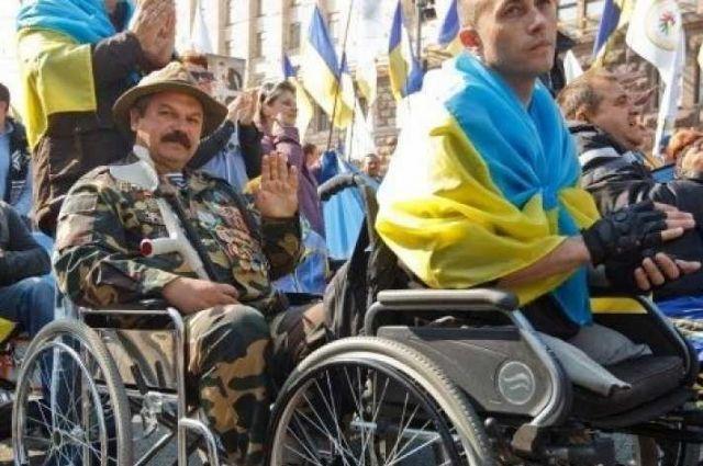 Руководство Николаевского горисполкома присвоило миллионы, прикрываясь инвалидами АТО