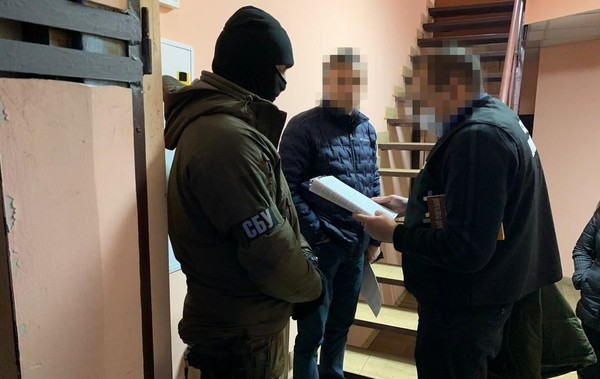 В Николаеве СБУ раскрыла схему хищений средств коммунального предприятия