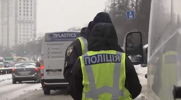 Новые проблемы с евробляхами: краденые машины заполонили Украину