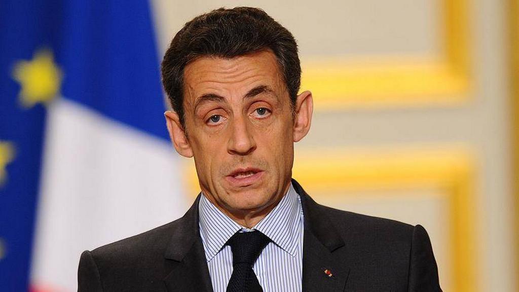 Экс-президента Франции Николя Саркози осудили на три года по обвинению в коррупции