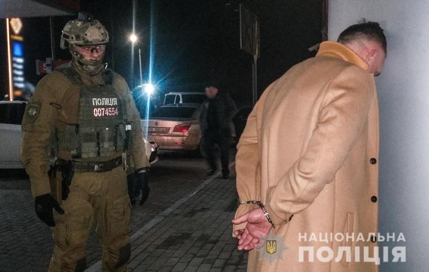Задержанных в Корабельном за вымогательство членов группировки «Холодули» отпустят под залог