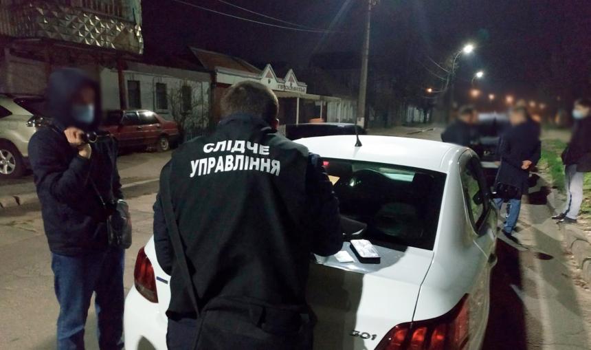 В Николаеве за взятку задержан замначальника облуправления Госпродпотребслужбы