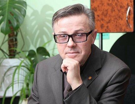 В Николаеве убили историка-исследователя Холокоста Владимира Щукина
