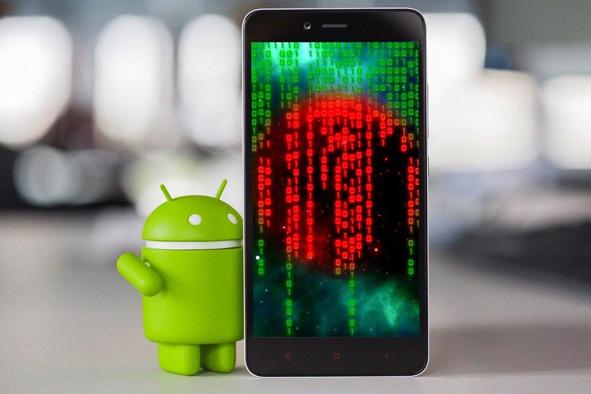Android-вирус, ворующий банковские пароли, атаковал смартфоны: что нужно знать