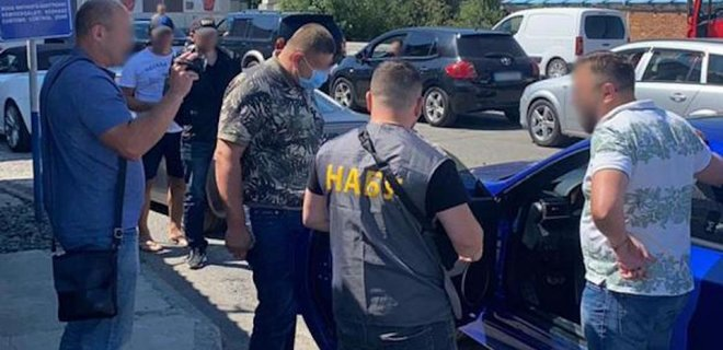 НАБУ заявило о раскрытии хищения 27 млн грн в Николаевском горсовете