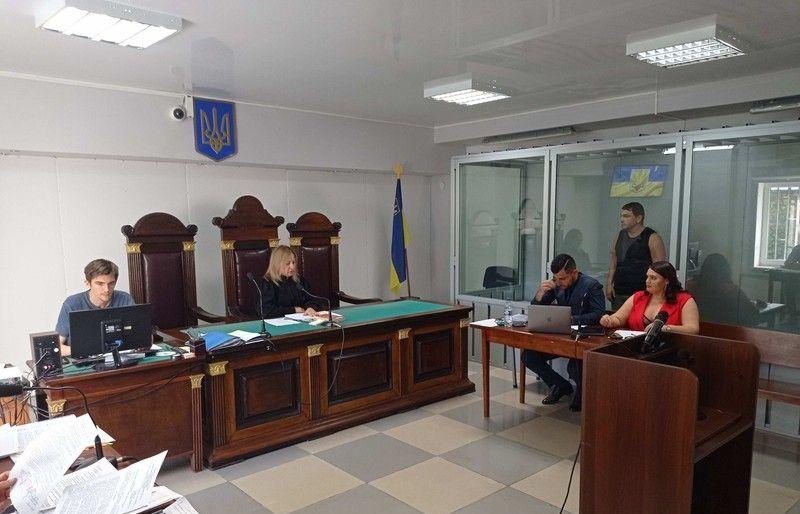 Подозреваемый в «продаже» должности главы Николаевской ОГА заявил, что действовал на случай увольнения Кима