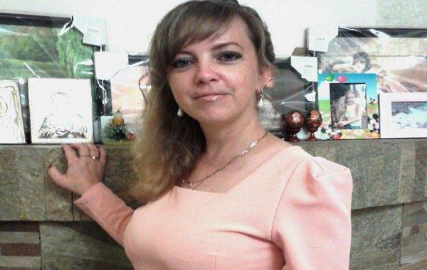Под Киевом нашли мертвой правозащитницу Ирину Ноздровскую