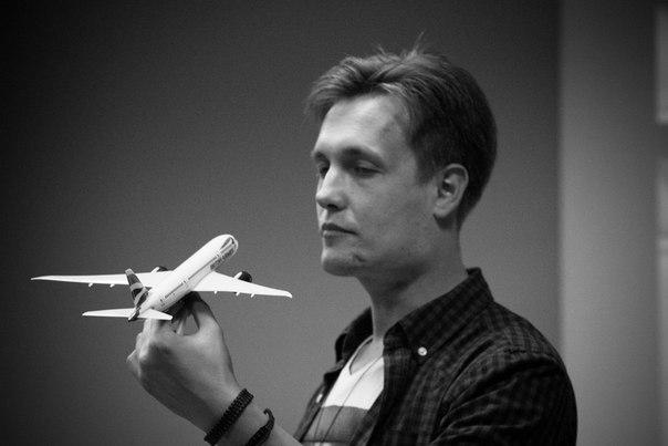 Современный писатель Макс Кидрук презентует в Николаеве новую книгу