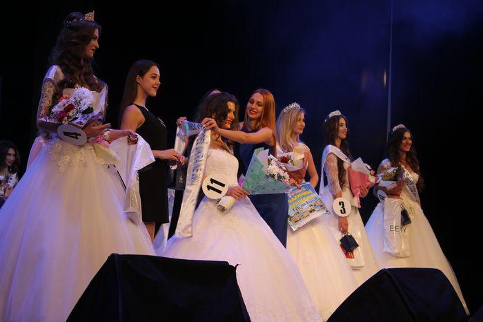 В Николаеве выбрали Miss top model Ukraine 2017 (ФОТО)