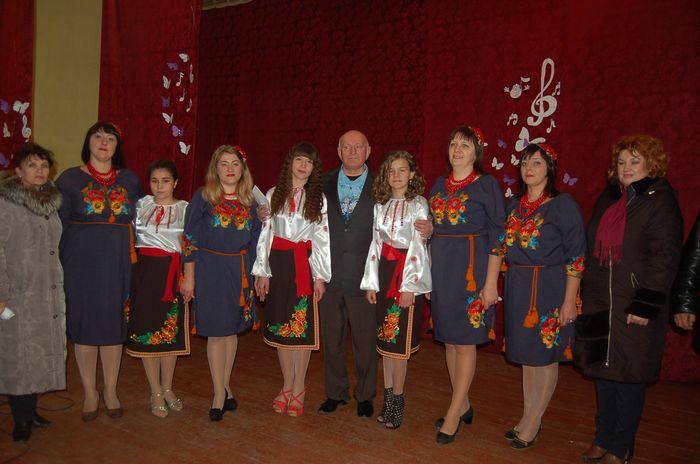 Новоодесский район радует новыми достижениями