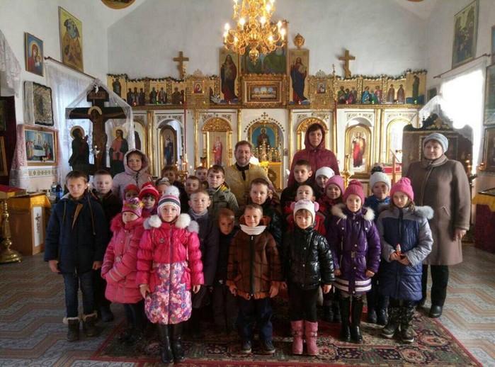 Святой Николай и его история