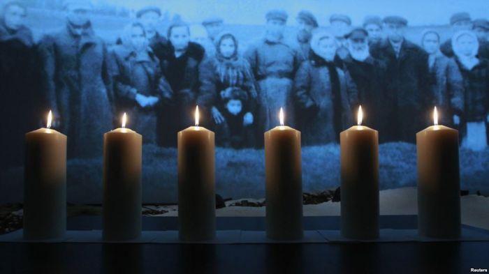 На Николаевщине высадят 127 деревьев в память выживших узников концлагеря