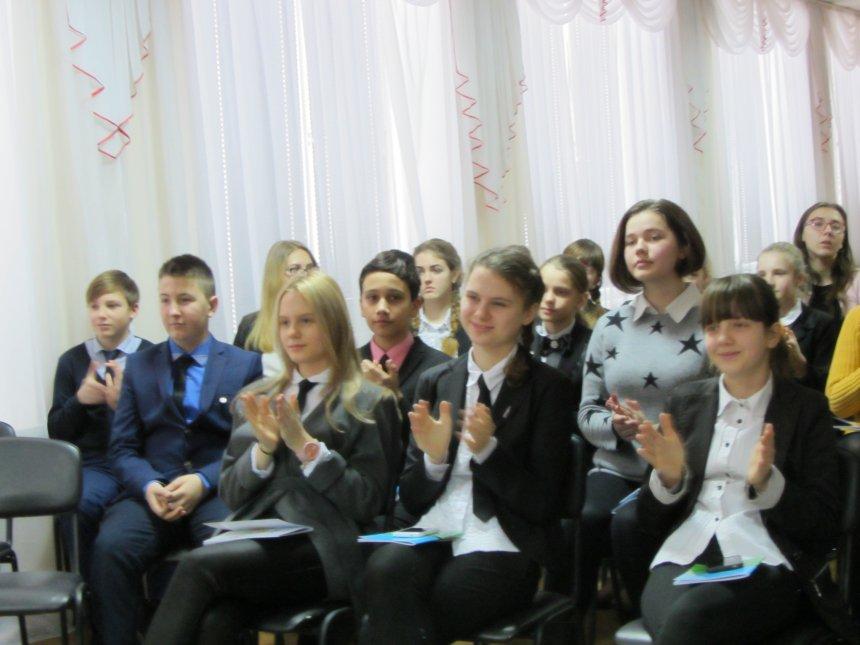 В Николаеве презентовали книгу, посвященную детям с ограниченными возможностями