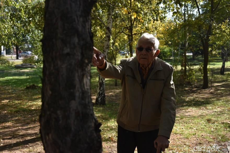 Я хочу, чтобы было больше таких чудаков, как я: озеленитель-энтузиаст Вадим Сердцев и дело всей его жизни (ИНТЕРВЬЮ) - 1