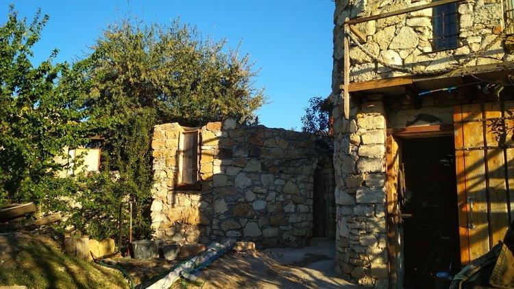 В Корабельном районе Николаева работает частный музей античной культуры