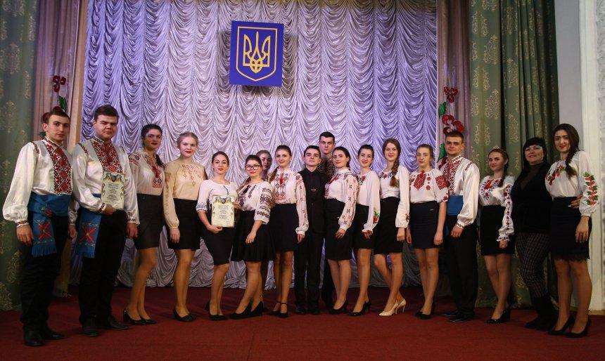 В Николаеве прошел конкурс поэзии им. Вячеслава Козлова