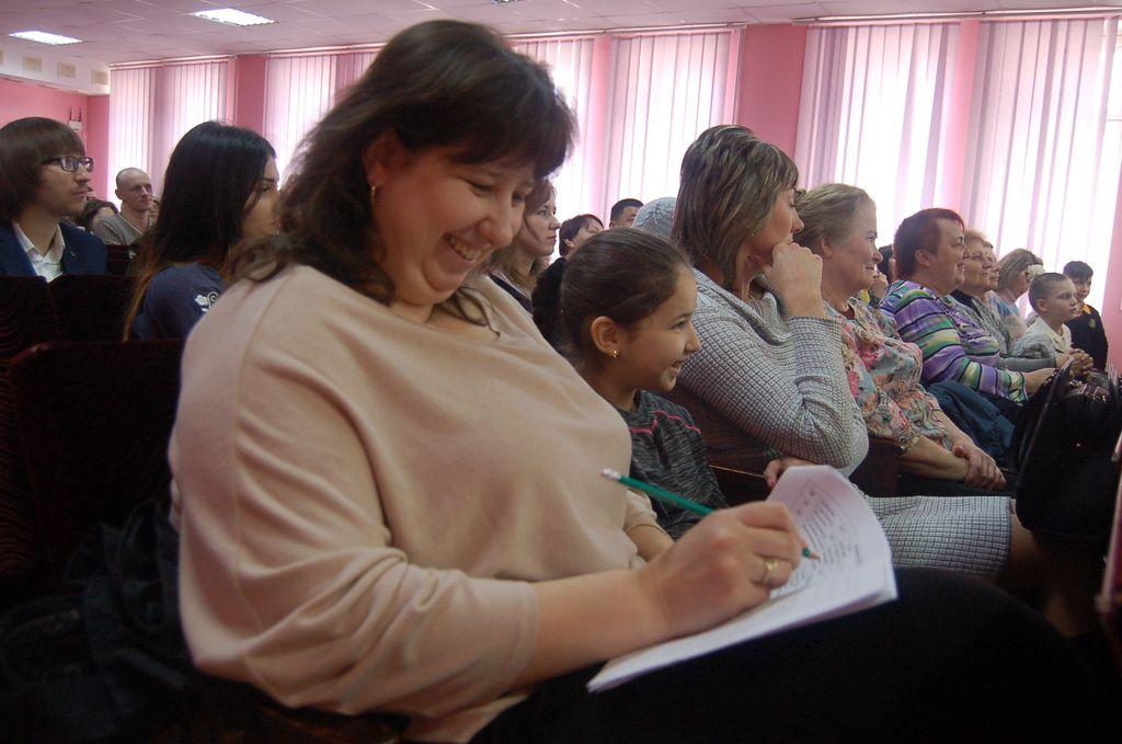 На  Николаевщине  состоялся  областной  конкурс  четцов
