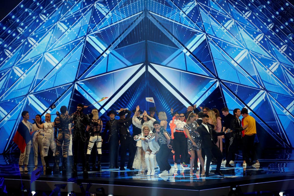 Евровидение 2019: определилась первая десятка финалистов конкурса