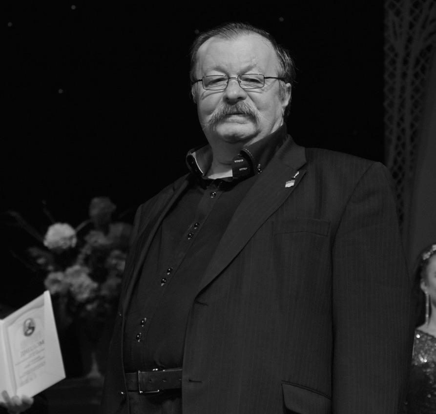 Умер николаевский поэт, лауреат Шевченковской премии Дмитрий Креминь
