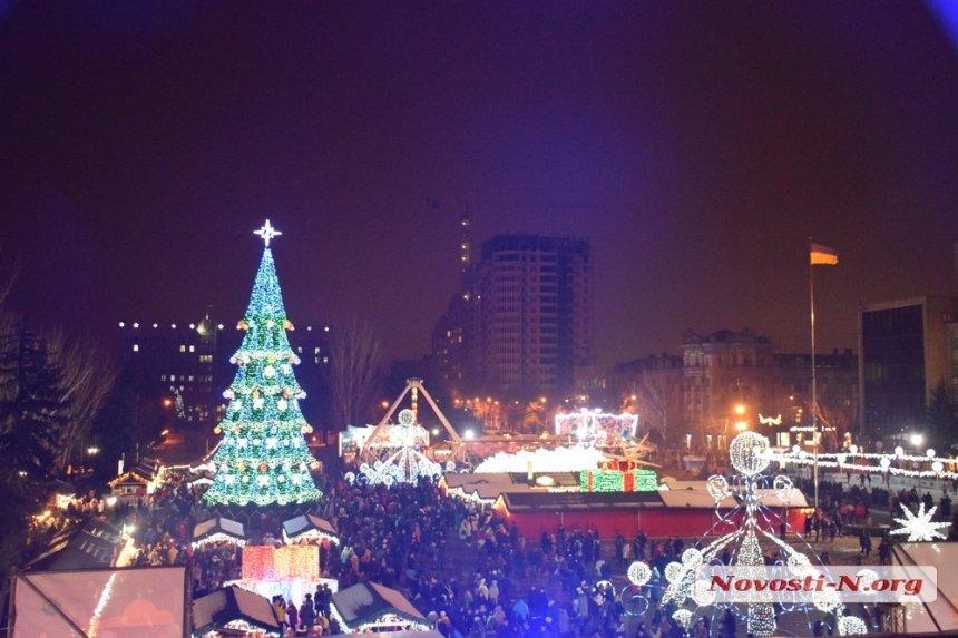 День Святого Николая: какие праздничные мероприятия пройдут сегодня в Николаеве