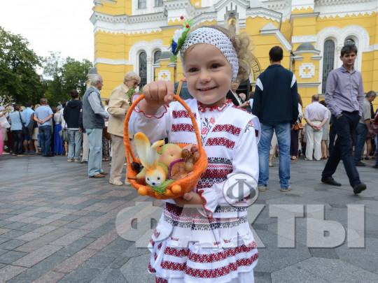 Яблочный Спас: традиции и запреты праздника