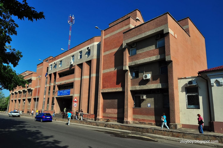 24 річниця з дня заснування Чорноморського національного університету імені Петра Могили