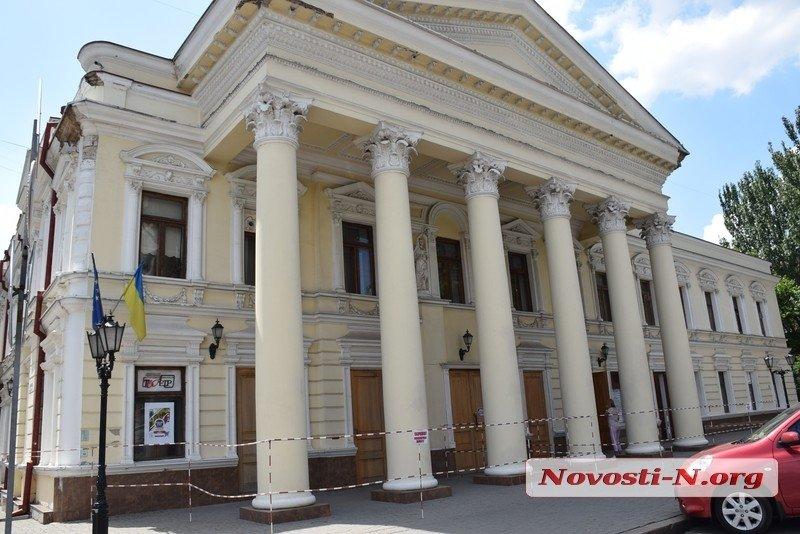 В театре русской драмы рассказали, что на самом деле покажут николаевцам в День Победы