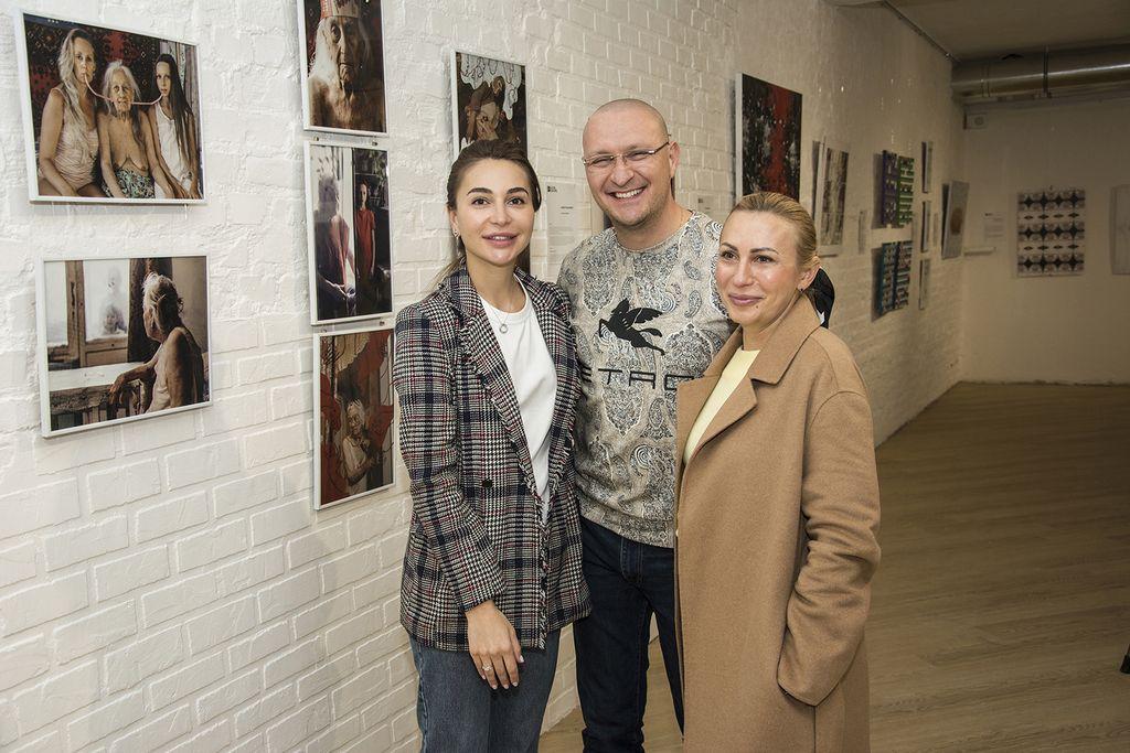 Фестиваль актуального искусства Mykolaiv ART Week стартовал с выставки без посетителей