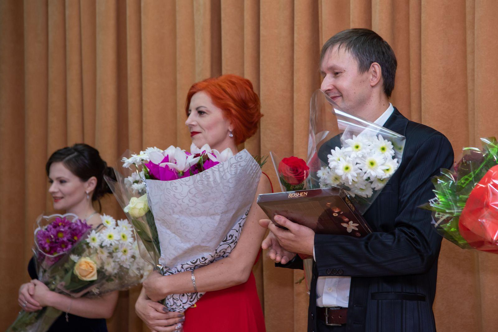 Студентська вистава  за творами Миколи Вінграновського підкорила глядачів