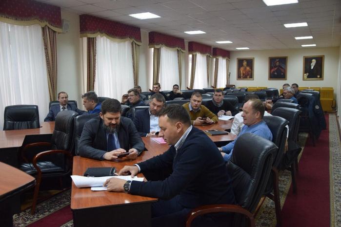 На Николаевщине разработают программу безопасности движения