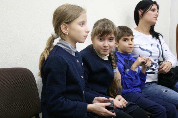В горсовете хотят выделить 1,5 млн грн на оздоровительные путевки для детей-инвалидов