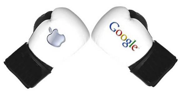 Google указала на недостатки iPhone в рекламе своего смартфона (ВИДЕО)