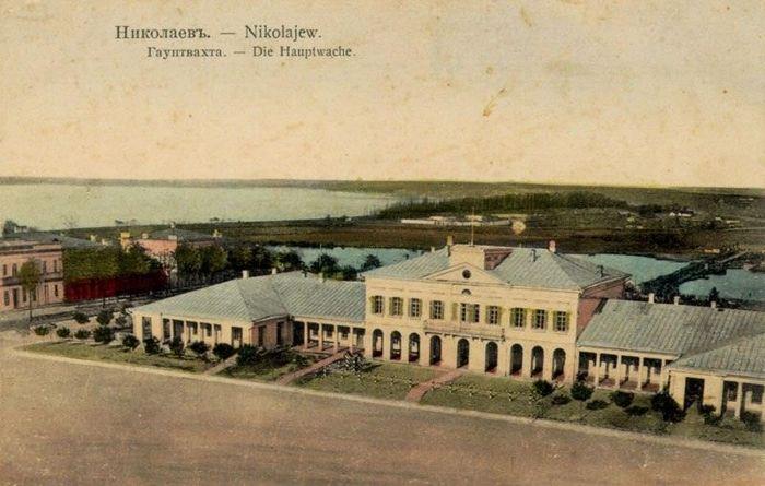 «Тайна комната» Николаева или отголоски 1936 года