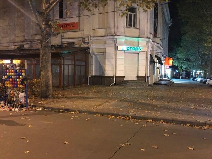На углу Соборной и Адмирала Макарова опять появится «будка»