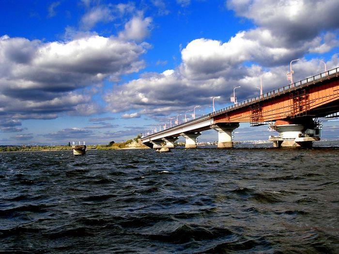 Ремонт Варваровского моста должен быть профинансирован за счет городского бюджета