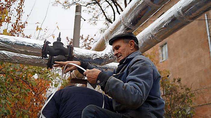 «Николаевоблтеплоэнерго» активно проводит работы по изоляции теплосетей