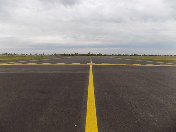 «Международный аэропорт Николаев» рекомендован к получению сертификата авиационной безопасности